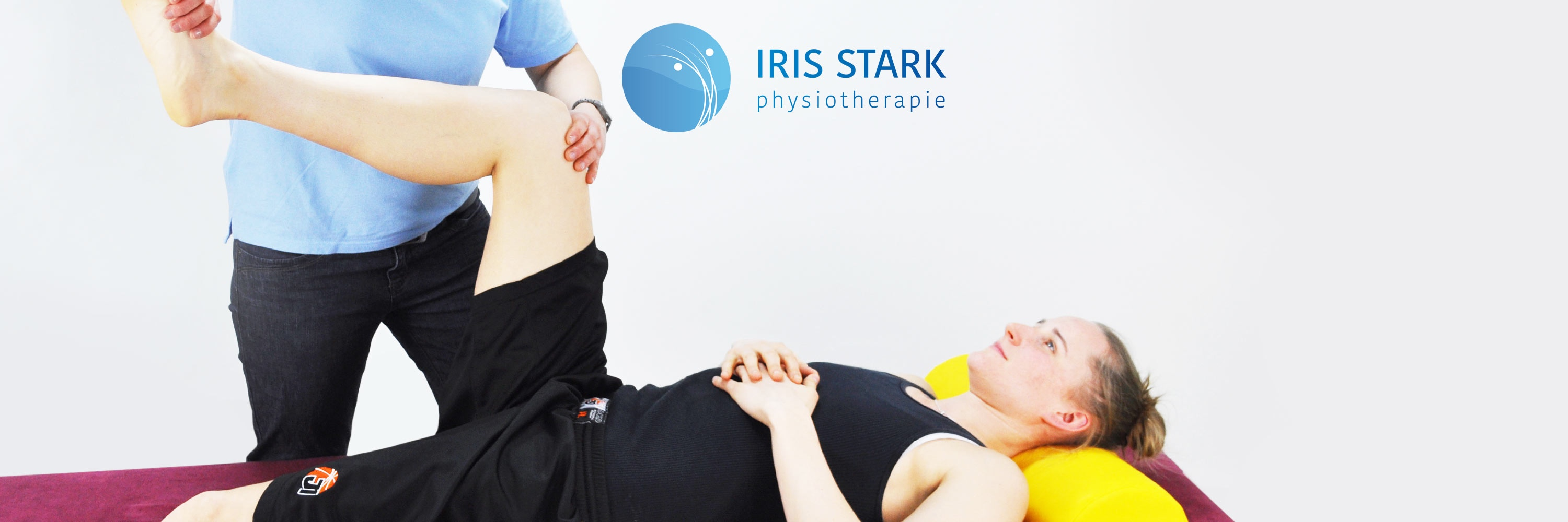 Bamberg Physiotherapie PNF