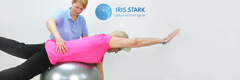 Iris Stark Physiotherapie Bamberg