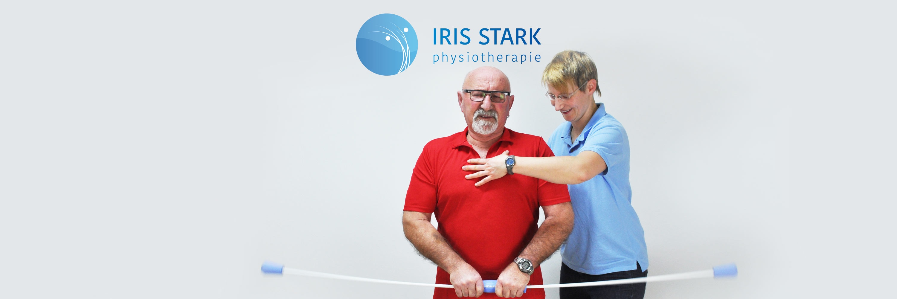 Physiotherapie in Bamberg - Iris Stark