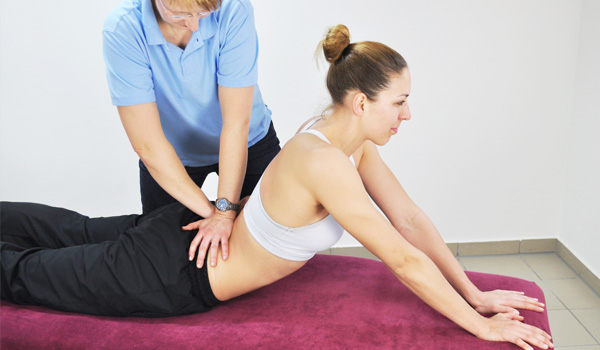 Physiotherapie-Mc-Kenzie