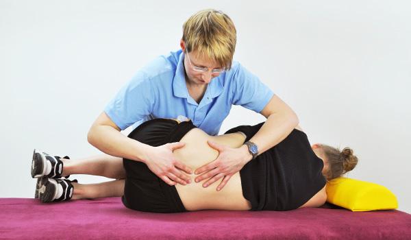 manuelle-Therapie
