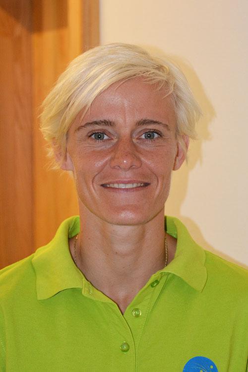 Andrea Chmiel Physiotherapeutin Bamberg
